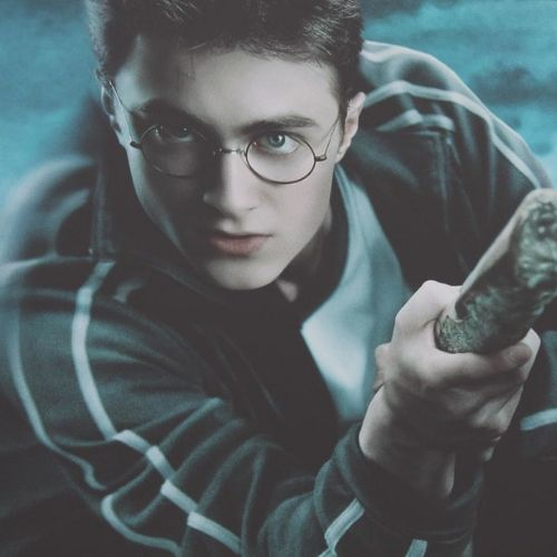 Harry Potter Passion HP