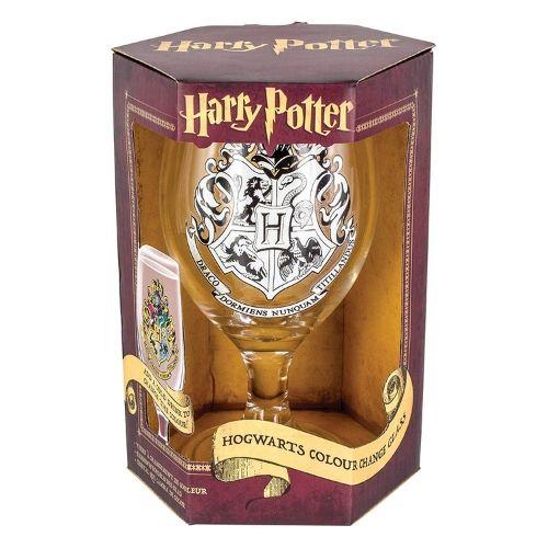 Verre bieraubeurre Harry Potter