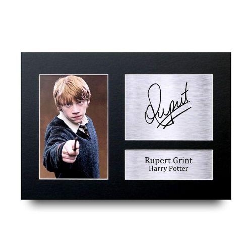 Harry Potter Rupert Grint objet dérivé