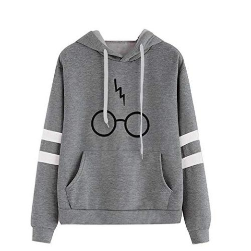 Sweat Harry Potter vêtement femme