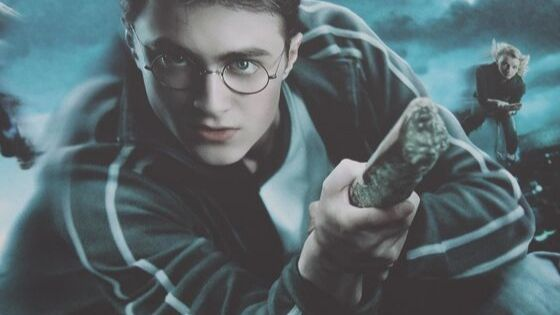 Serie Harry Potter passionHP